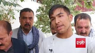 پهلوان احسان الله یکی دیگر از قربانیان حملۀ انتحاری روزگذشته است