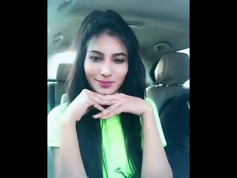 Moving eyebrows on iphone ringtone ।। must watch ।। Musically