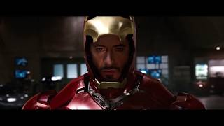 The Ultimate Iron Man Fight Compilation - 2008-2018