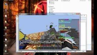 Minecraft Skript Tanıtımları | Bölüm 7 | İnanılmaz Herşeyi Kayıt Eden Sohbet Skripti!