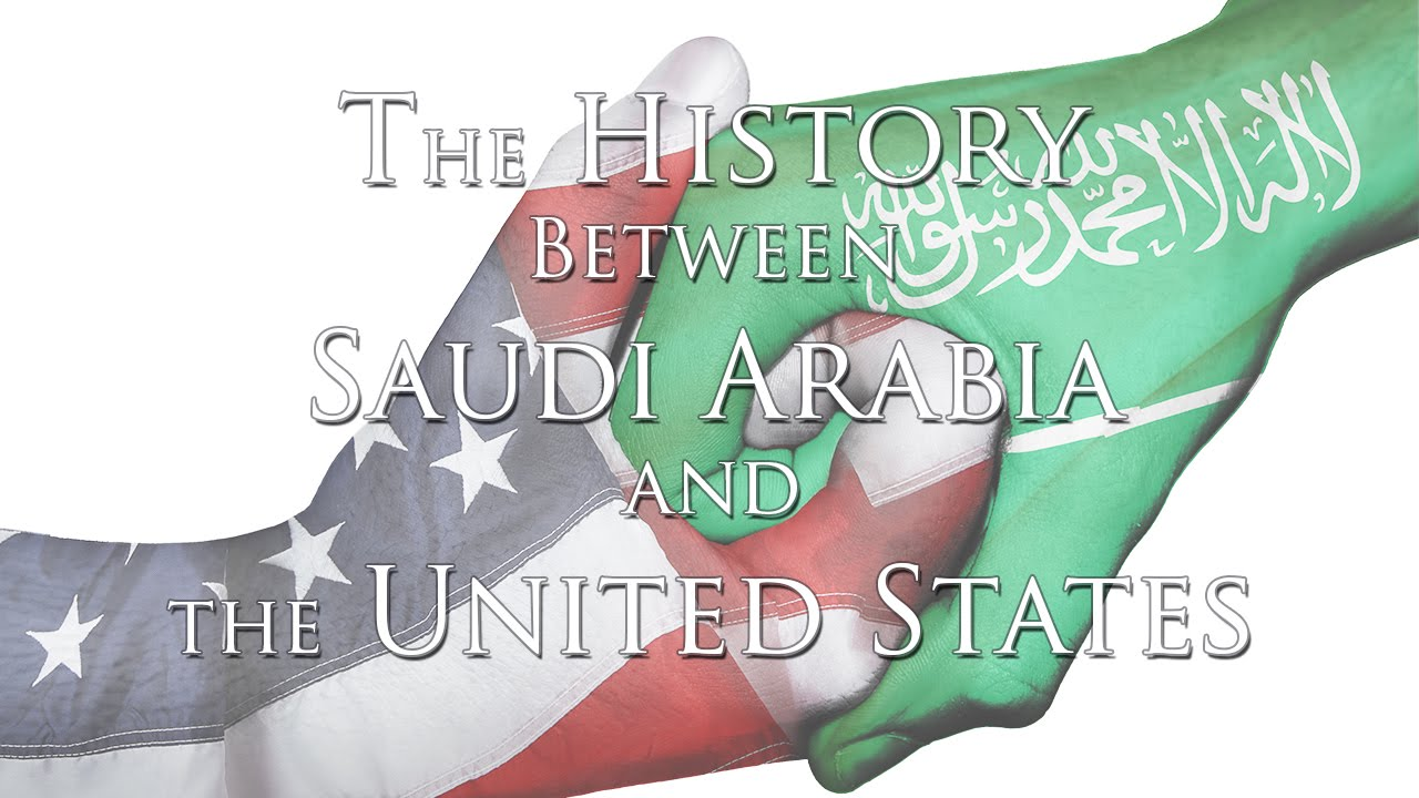 thailand and united states relationship with saudi