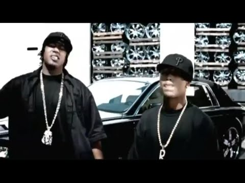 Master P - I Need Dubs / I'm Alright ft Lil Romeo (Explicit)