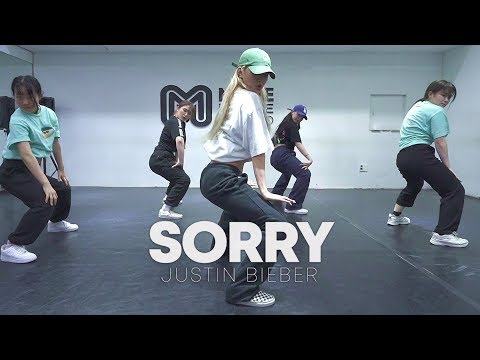 Justin Bieber - Sorry / Mull Girls Hiphop Choreography