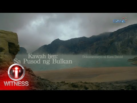 I-Witness: 'Kawah Ijen,' A Documentary By Kara David | Full Episode (with English Subtitles)