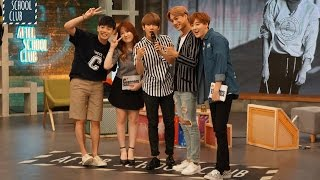 [THAISUB] 150623 After School Club EP165 - EXO Baekhyun & Kai (Full) | Kkaebsub
