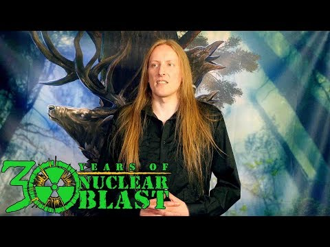 WINTERSUN - Jari on growing up in Finland and how he got into music (OFFICIAL TRAILER)