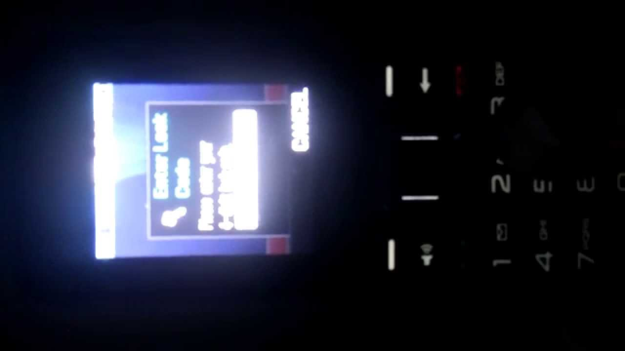 Kyocera Jax 1360 Assurance Wireless Hard Reset Pin Bypass Youtube