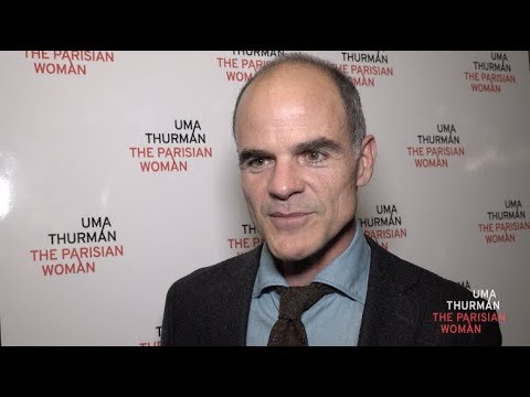 Michael Kelly Opening Night Post-Show | The Parisian Woman on Broadway