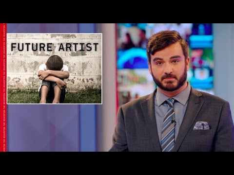 The Government's Promotion of Canadian Art: The Beaverton