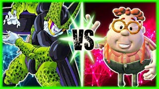 perfect-cell-vs-carl