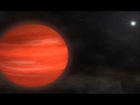 Astronomers Discover Massive 'Super-Jupiter' Planet