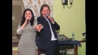 Живая музыка на юбилей,свадьбу,корпоратив в Москве и области , Дуэт певцов Олег и Наталия.