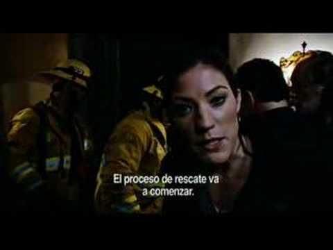 Trailer En Español - Cuarentena
