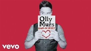 Olly Murs - Hand on Heart (Official Audio)