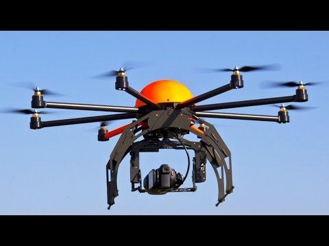 Kashmir: India Deploys US-Made DRONES on LOC