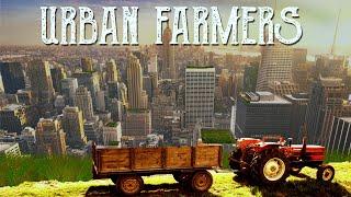 Urban Farmers (Official Trailer)