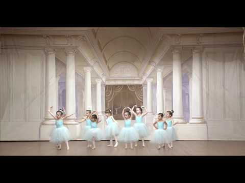 Tesla Dance Discovery First Recital May 2018