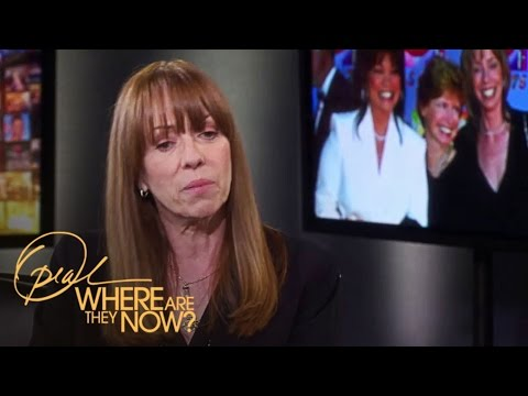 Mackenzie Phillips on Revealing Her Incestuous Relationship  Where Are They Now  OWN