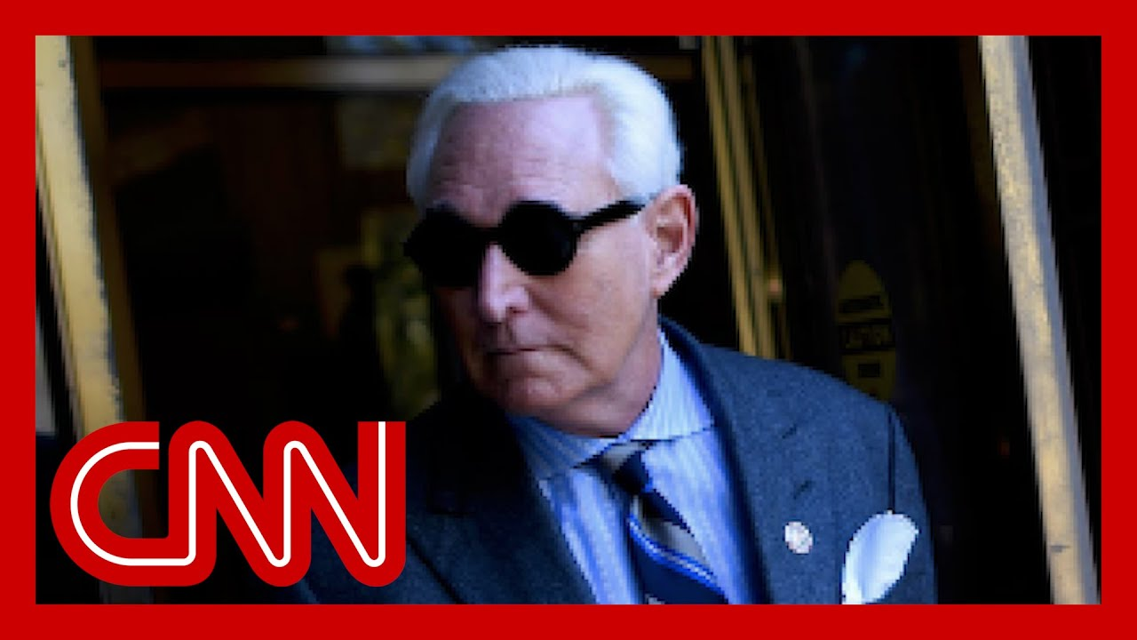 Justice Department supports Roger Stone going to prison on ...