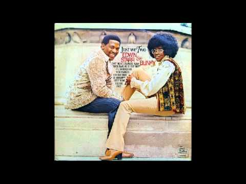 Edwin Starr & Blinky - I'm Glad You Belong To Me