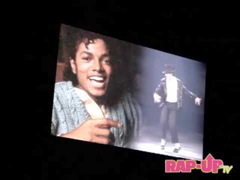 R. Kelly's Tribute Song for Michael Jackson