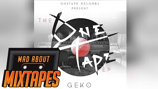 Geko - Number Uno (Iyanya Remix) #MadExclusive | MadAboutMixtapes