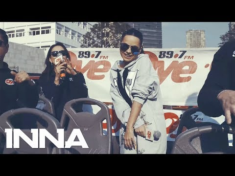 INNA | On the road #238  (Mexico - Part 2)
