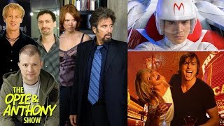 Opie & Anthony - Terrible Movies
