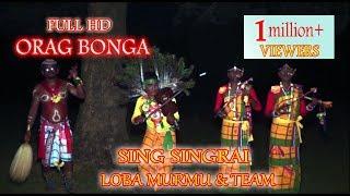 2017  SANTALI SING SINGRAI ---- ARAG BONGA  FULL HD