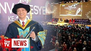 5,757 to graduate at the 32nd UUM convocation ceremony