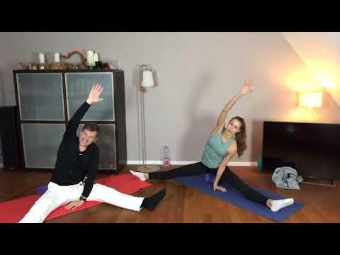 Yoga 17/12