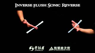 Video 【Penspinning Tutorial】98.Inverse Flush Sonic Reverse download MP3, 3GP, MP4, WEBM, AVI, FLV Mei 2018