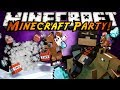 Minecraft Mini-Game : MINECRAFT PARTY!