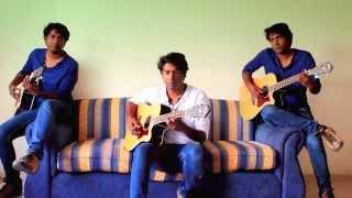 Vennila Chandana Kinnam Guitar Cover