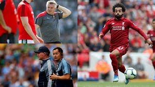 The Sports Pages: Dublin's legacy, Mo Salah texts and drives, Rochford at Mayo