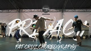 Privacy - Chris Brown | Pat Cruz Choreography