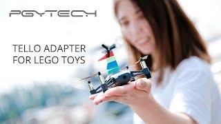 PGYTECH TELLO Adapter for LEGO Toys