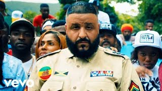 DJ Khaled Holy Mountain ft. Buju Banton, Sizzla, Mavado, 070 Shake
