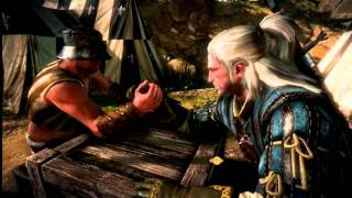 The Witcher 2 PC Gameplay Part 1