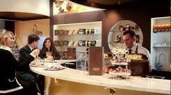 Lindt Schokolade Shops auf der ganzen Welt