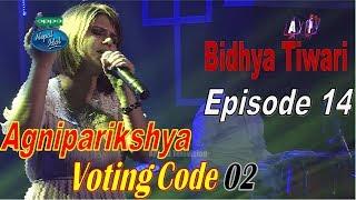 Nepal Idol, Episode 14 I Agniparikshyaa I Bidhya Tiwari