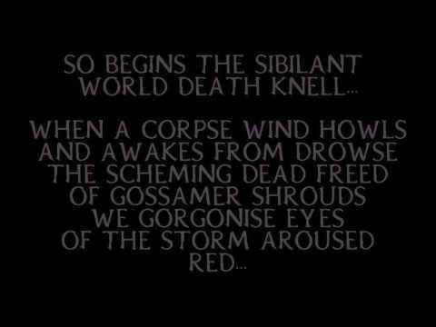 Cradle of Filth - Cthulhu Dawn Lyrics