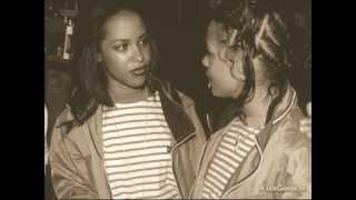 Aaliyah ~ The Thing I Like ~ Paul Gotel
