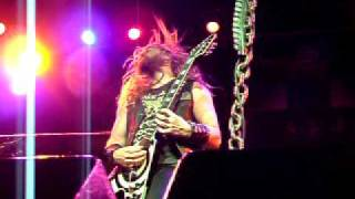 Black Label Society - Forever Down (live)