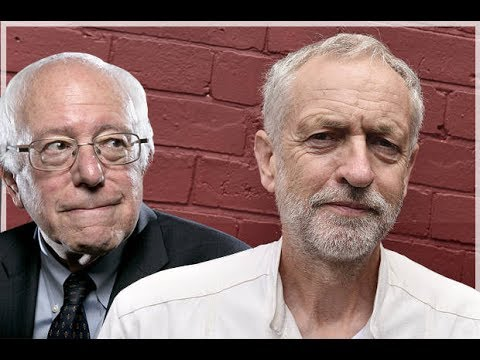 UK's Bernie Sanders Leads Labour Party To Big Victories!