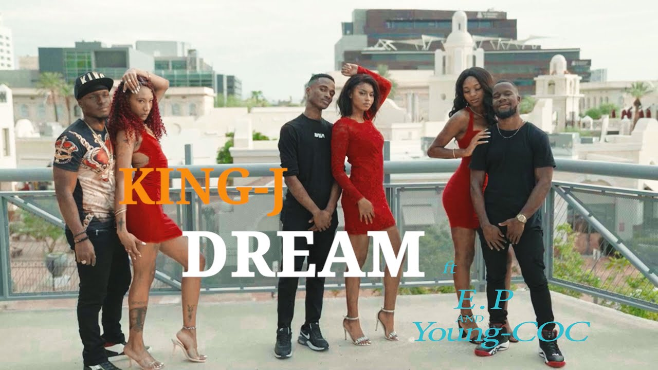 DOWNLOAD: Dream Official Music Video Mp4 song