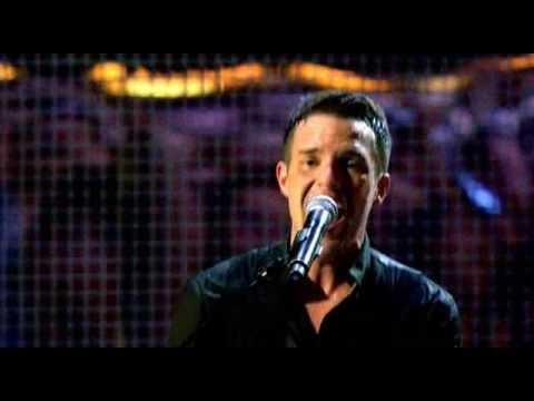 This River Is Wild - The Killers =¡¡HQ!! [Live From The Royal Albert Hall]