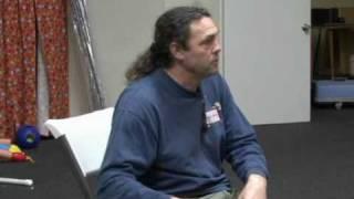 Michael Ellis On Timelines In Training