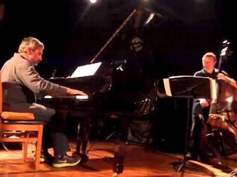 """Jean-Michel Pilc's """"True Story"""" Trio ~ Live at The Falcon"""