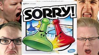 Sorry - Das Spiel der Schadenfreude
